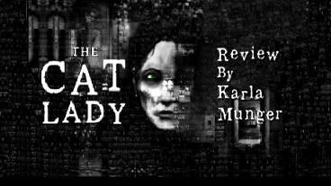 The Cat Lady - Review