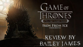 Game of Thrones Episode 1 Review