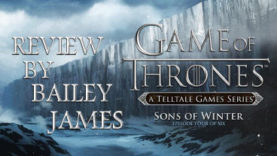 Game of Thrones Episode 4: Sons of Winter Review