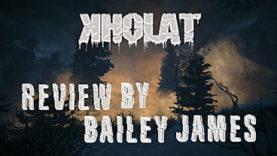 Kholat Review