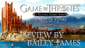 Game of Thrones Episode 5: A Nest of Vipers Review