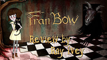 Fran Bow Review