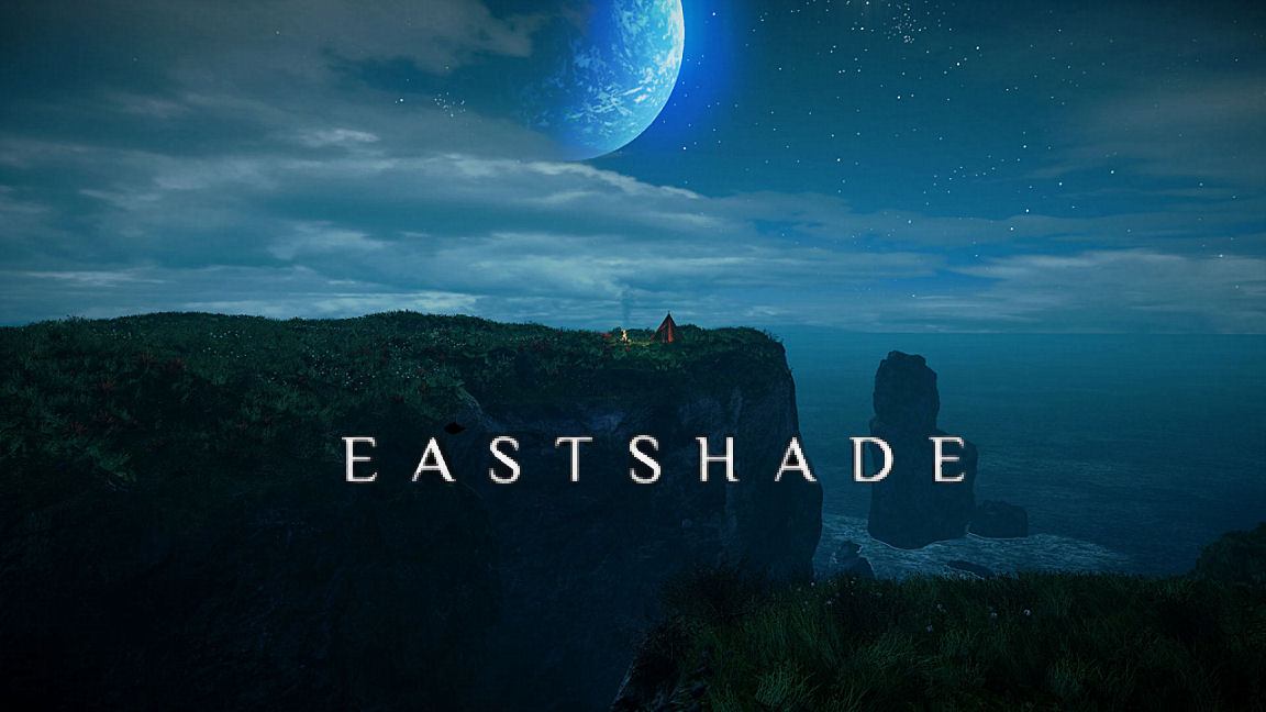 Eastshade is Waiting to Be Explored on Windows