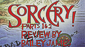 Steve Jackson's Sorcery! Parts 1 & 2 Review