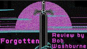 Forgotten Review