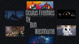 Oculus Freebies