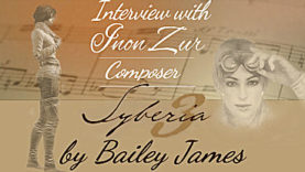 Interview with Composer Inon Zur