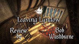 Leaving Lyndow Review