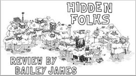 Hidden Folks Review