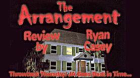 Throwback Thursday - The Arrangement