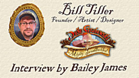 Interview with Bill Tiller