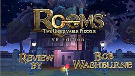 Rooms: The Unsolvable Puzzle Review