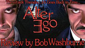 Throwback Thursday: Alter Ego