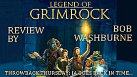 Throwback Thursday: Legend of Grimrock