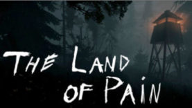 The Land of Pain Has Been Launched and Awaits Your Visit