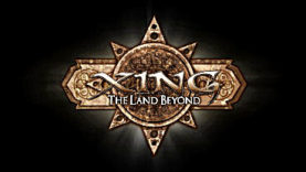 Xing: The Land Beyond Preview