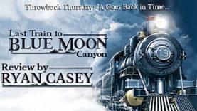 Throwback Thursday - Nancy Drew: Last Train to Blue Moon Canyon