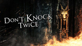 The Urban Legend-Based Horror Game Don't Knock Twice Taps on the Door of Nintendo Switch