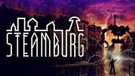 Steamburg Has Launched on Steam (No Pun Intended)