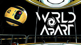 World Apart Puts Players Together With Episodic VR