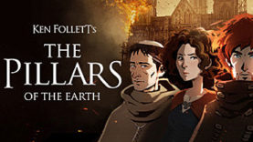 The Pillars of The Earth Book Two - Sowing the Wind