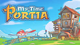 My Time at Portia's Clock Will Start Running January 23 on Early Access