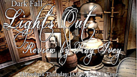 Throwback Thursday: Dark Fall: Lights Out