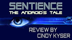 Sentience: The Android's Tale Review