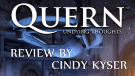Quern – Undying Thoughts Review