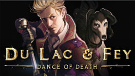 Du Lac & Fey: Dance of Death to Live Later in 2018