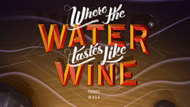 Where the Water Tastes Like Wine To Be Decanted Soon