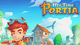 It's Time for My Time at Portia for Windows to Appear on Steam Early Access
