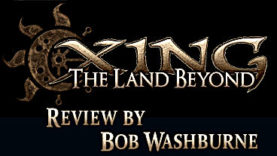 Xing: The Land Beyond Review