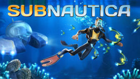 Subnautica Has Risen to the Surface