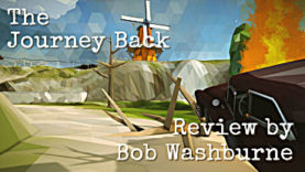 The Journey Back Review