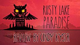 Rusty Lake Paradise Review