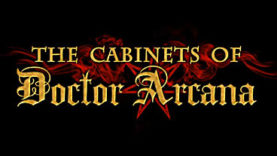 Take a Look Inside The Cabinets of Doctor Arcana
