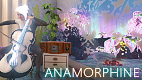 More About Anamorphine