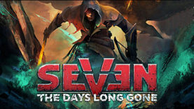 Seven: The Days Long Gone for Windows Has Gone into Full Release