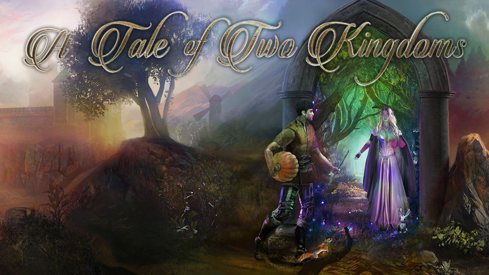 A Tale of Two Kingdoms Deluxe Edition Review