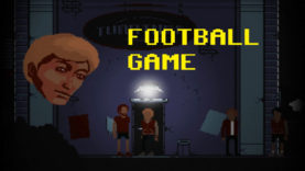 Football Game Review