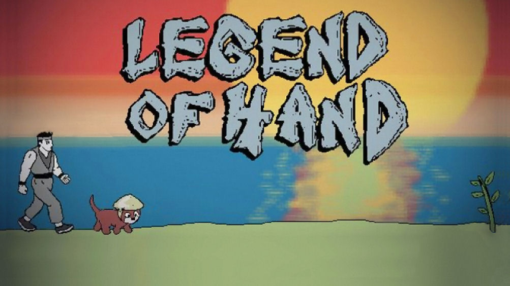 Legend of Hand Review