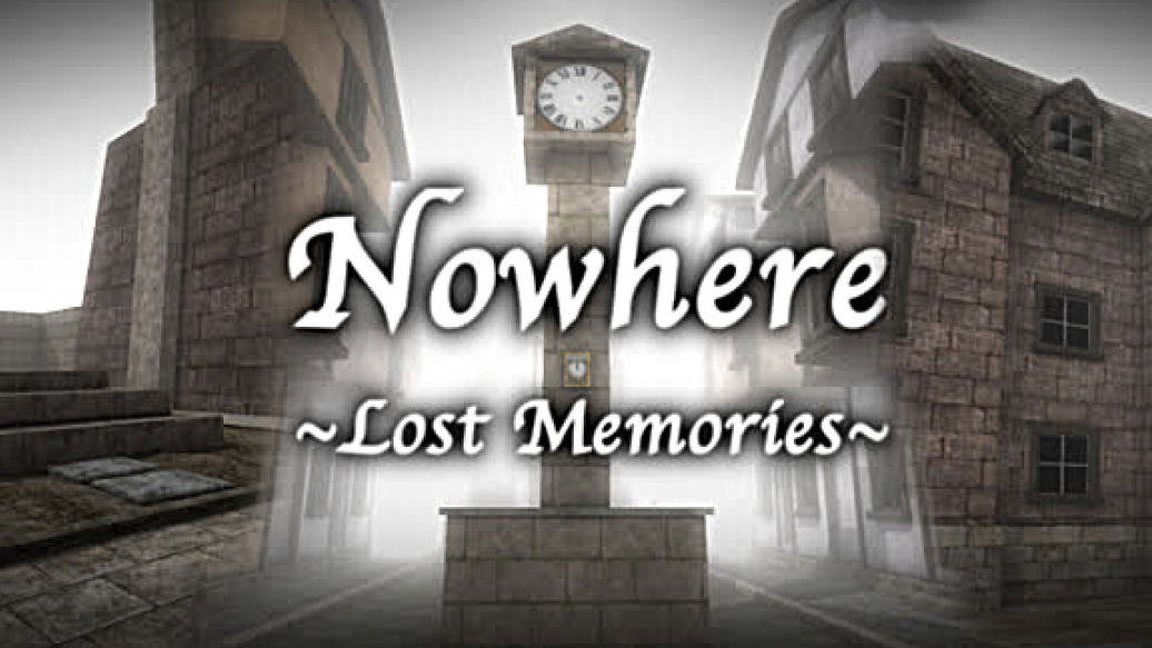 Find Your Lost Memories on March 29th