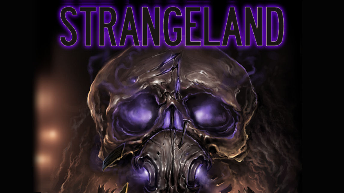 Land in an Otherworldly Carnival in Strangeland