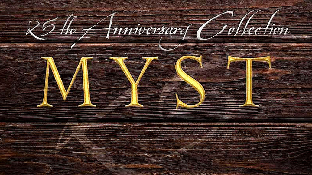 Myst Turns 25 (and boy, do I feel old!)