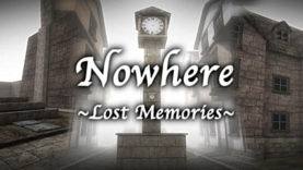 Find Nowhere: Lost Memories Free for Windows (or Name Your Price)