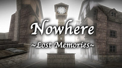 Nowhere: Lost Memories Review