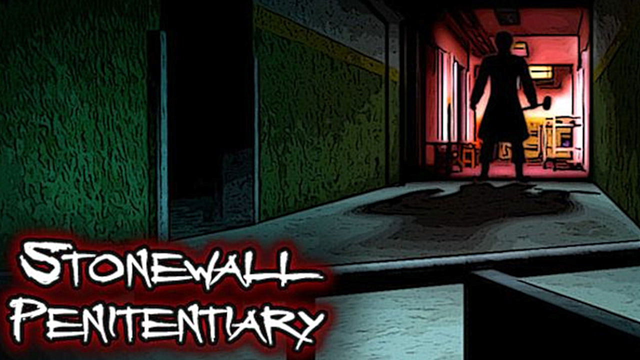Stonewall Penitentiary to be Released May 14th