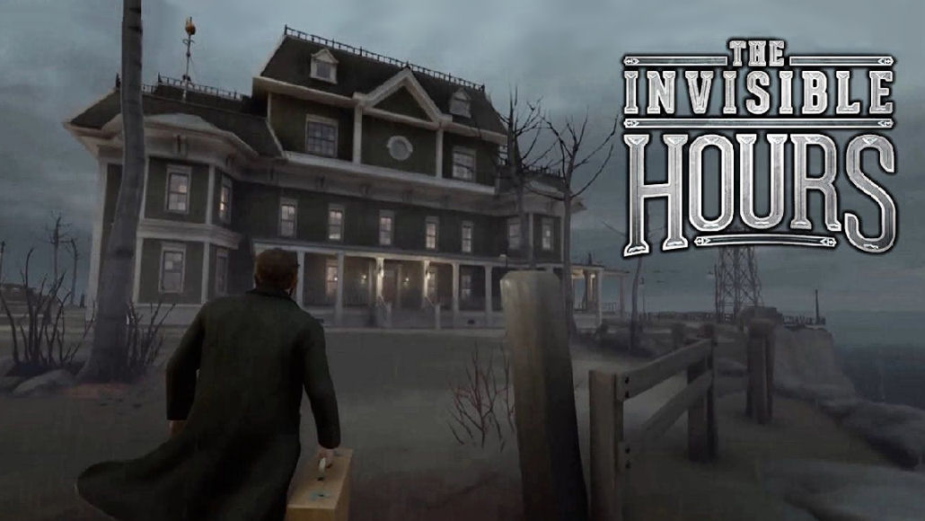 The Invisible Hours is Now Visible Without VR