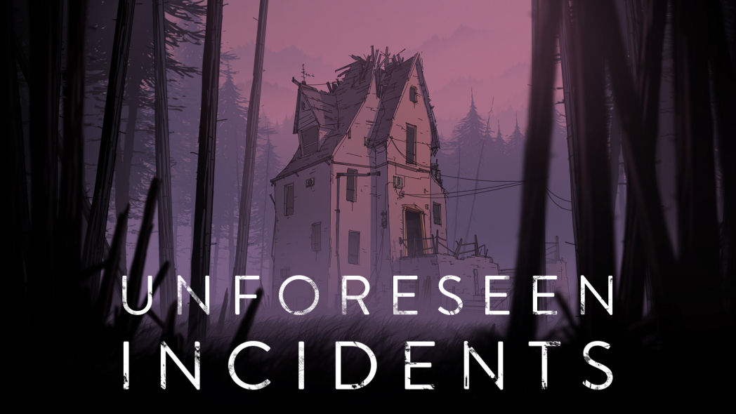 Unforeseen Incidents are Foreseen on May 24th